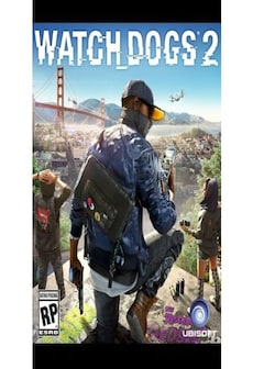 Watch Dogs 2 Xbox Live Key GLOBAL