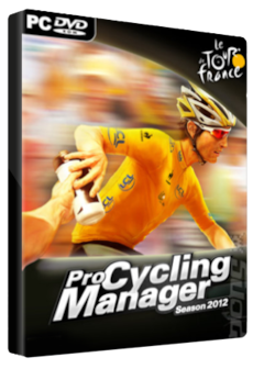 Pro Cycling Manager 2012 Steam Gift GLOBAL