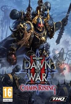 Warhammer 40,000: Dawn of War II - Chaos Rising Steam Key GLOBAL