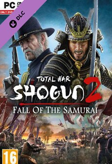 Total War Shogun 2 - Fall of the Samurai Blood Pack DLC STEAM CD-KEY GLOBAL PC