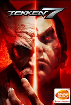 TEKKEN 7 DIGITAL DELUXE EDITION Steam Key GLOBAL
