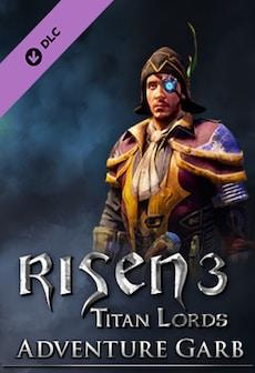 Risen 3: Titan Lords - Adventure Garb Gift Steam GLOBAL
