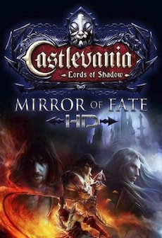 Castlevania: Lords of Shadow – Mirror of Fate HD Steam Key GLOBAL