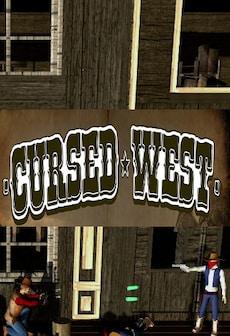 Cursed West Steam Key GLOBAL