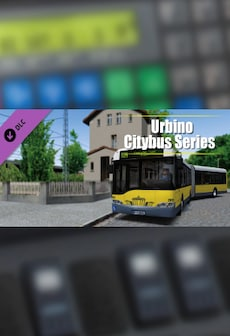 OMSI 2 Add-On Urbino Stadtbusfamilie Steam Key GLOBAL
