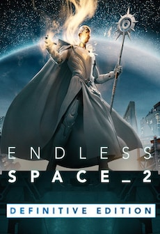 Endless Space 2 Definitive Edition (PC) - Steam Key - GLOBAL