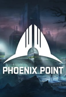 Phoenix Point Ultra Edition - Epic Games - Key GLOBAL