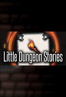 Little Dungeon Stories - Steam - Key GLOBAL