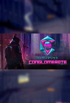 Conglomerate 451 Steam Key GLOBAL
