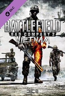 Battlefield: Bad Company 2 Vietnam Origin Key