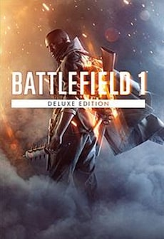 battlefield 1 deluxe edition origin key pl/ru