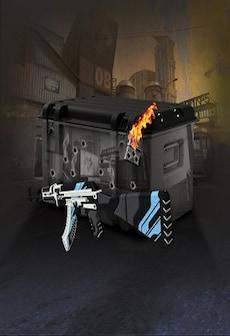 AK-47 CS:GO Random Skin Case Steam Gift GLOBAL