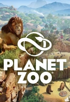 Planet Zoo Deluxe Edition Steam Key GLOBAL