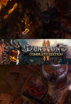 DUNGEONS 2 COMPLETE EDITION Steam Key GLOBAL