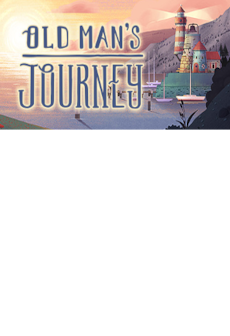 Image of Old Man's Journey Steam Key GLOBAL