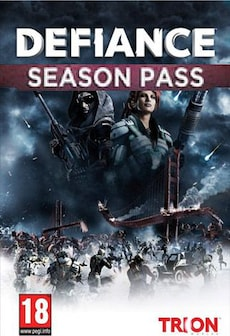 Defiance - Season Pass Key Trion Worlds GLOBAL