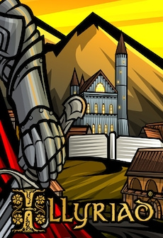Illyriad - Grand Strategy MMO Steam Key GLOBAL
