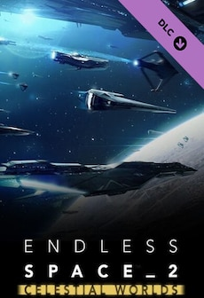 Endless Space 2 - Celestial Worlds (PC) - Steam Key - GLOBAL