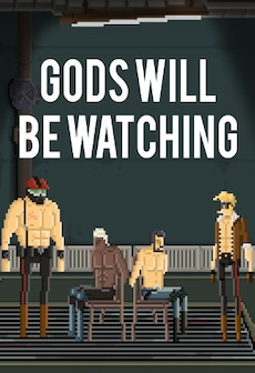 Gods Will Be Watching Steam Gift GLOBAL