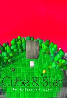 Cube & Star: An Arbitrary Love Steam Key GLOBAL