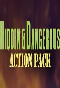 Hidden & Dangerous: Action Pack Steam Key GLOBAL