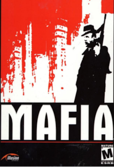 Mafia Steam Key PC GLOBAL