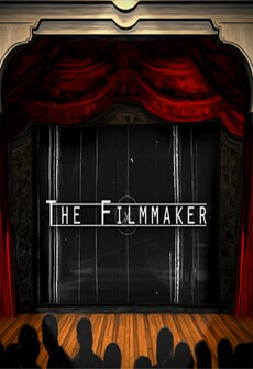 The Filmmaker - A Text Adventure Steam Key GLOBAL
