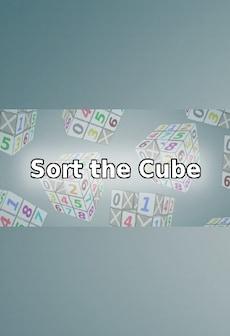 Sort the Cube Steam Key GLOBAL