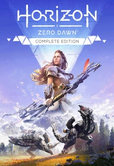 Horizon Zero Dawn   Complete Edition (PC) - Steam Key - GLOBAL