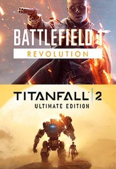 Image of Battlefield Revolution 1 & Titanfall 2 Ultimate Bundle Origin Key GLOBAL