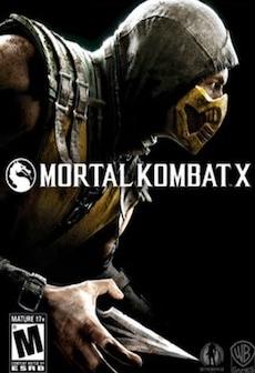 Mortal Kombat X Xbox Live Key GLOBAL