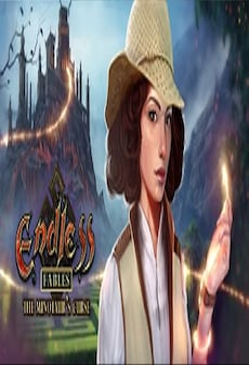 Endless Fables: The Minotaur's Curse Steam Gift GLOBAL