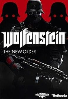 Wolfenstein: The New Order Steam Key GLOBAL фото