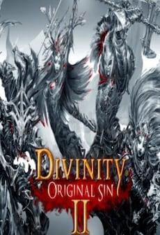 Divinity: Original Sin 2 - Eternal Edition GOG.COM Key GLOBAL