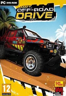 Off-Road Drive Steam Gift GLOBAL