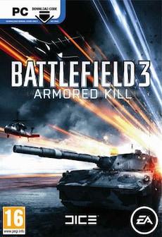 Battlefield 3 - Armored Kill Origin Key GLOBAL фото