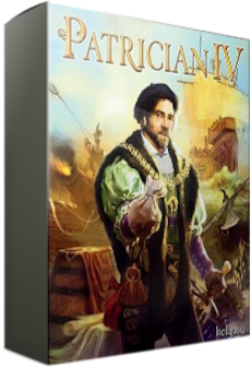 Patrician IV: Steam Special Edition Steam Key GLOBAL