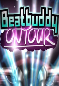 Beatbuddy: On Tour Collector's Edition Steam Gift GLOBAL
