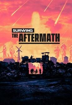 Surviving the Aftermath (PC) - Steam Key - RU/CIS