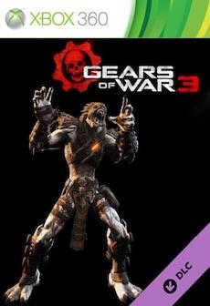 Gears of War 3: Kantus Shaman Code XBOX LIVE GLOBAL
