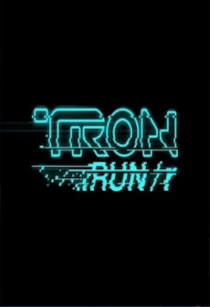 TRON RUN/r Steam Key LATAM