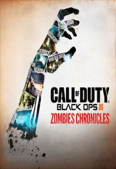 Call of Duty: Black Ops III - Zombies Chronicles (PC) - Steam Key - GLOBAL фото
