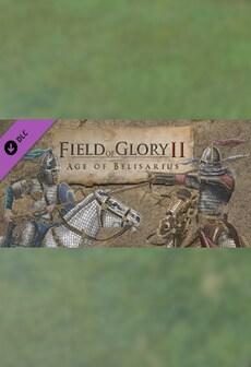 Field of Glory II: Age of Belisarius Steam Key GLOBAL