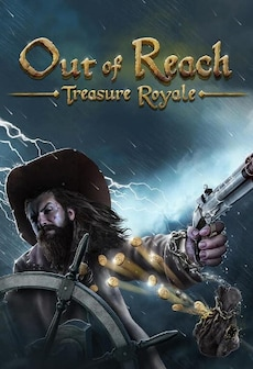 Out of Reach: Treasure Royale (PC) - Steam Key - GLOBAL