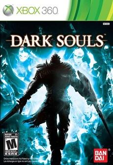 Dark Souls XBOX 360 CD-KEY GLOBAL
