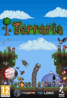 Terraria Steam Key