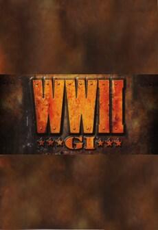 World War II GI Steam Gift GLOBAL