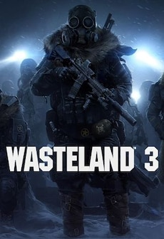 Wasteland 3 VS Fallout 3 : RANDOM KEY (PC) - BY GABE-STORE.COM Key - GLOBAL
