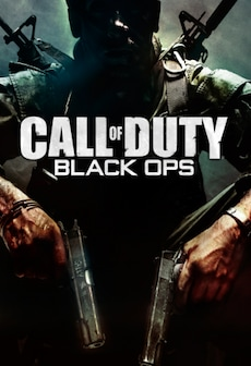 Image of Call of Duty: Black Ops Steam Key GLOBAL