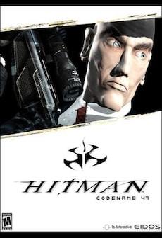 Hitman: Codename 47 Steam Key GLOBAL фото